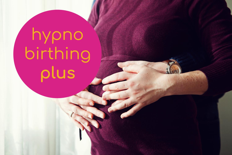Hypnobirthing Plus