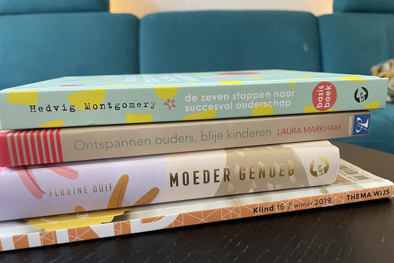 moederschapsboeken